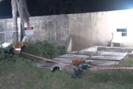 3 công nhân tử vong khi thi công đường ống dẫn khí