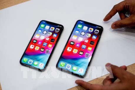 Apple tăng thu dịch vụ bù lợi nhuận sụt giảm của iPhone