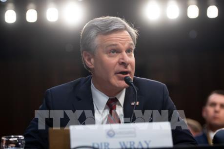 FBI điều tra nghi vấn hoạt động gián điệp kinh tế của Trung Quốc