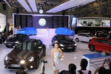 Volkswagen đạt doanh số bán cao nhất thế giới 5 năm liên tiếp