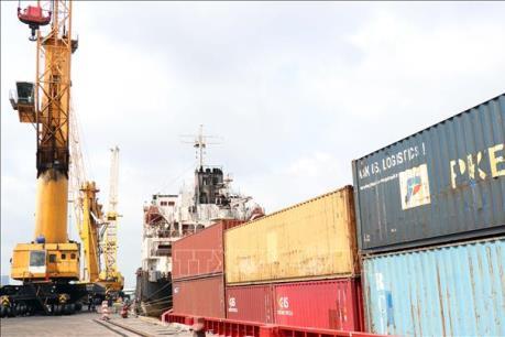 Tồn đọng container phế liệu tại các cảng gây thiệt hại lớn cho doanh nghiệp