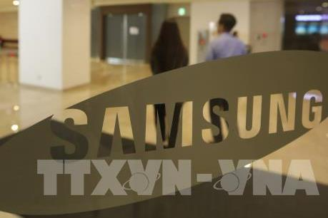 Lợi nhuận của Samsung Electronics giảm mạnh