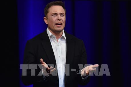Elon Musk dọa chuyển trụ sở và nhà máy Tesla ra khỏi California