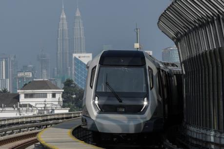Nhà thầu Trung Quốc đề nghị giảm mạnh chi phí xây dựng tuyến đường sắt của Malaysia 