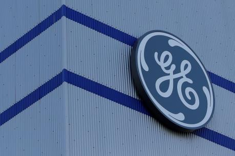 Cổ phiếu của General Electric - GE tăng mạnh