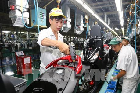 Honda nâng dự báo lợi nhuận ròng năm 2018 lên 6,3 tỷ USD