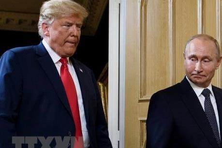 Mỹ rút khỏi INF: Khoảng trống nguy hiểm