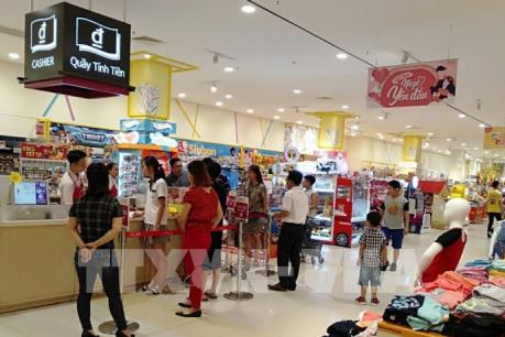 Hàng Việt chiếm được lòng tin người tiêu dùng dịp Tết