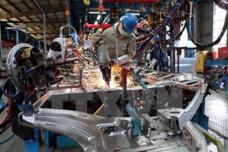 Doanh nghiệp cơ khí cần gì để tăng năng suất lao động?
