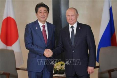 Tác động từ lệnh trừng phạt của Mỹ tới quan hệ kinh tế Nga-Nhật