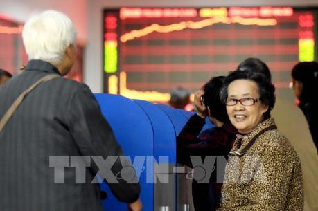 Chứng khoán châu Á tăng điểm trước kỳ vọng về Thượng đỉnh Mỹ - Triều lần 2