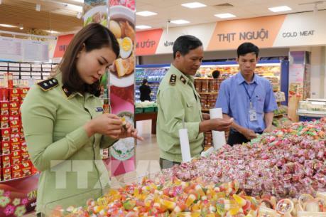 Hưng Yên mở đợt cao điểm chống buôn lậu, gian lận thương mại dịp Tết