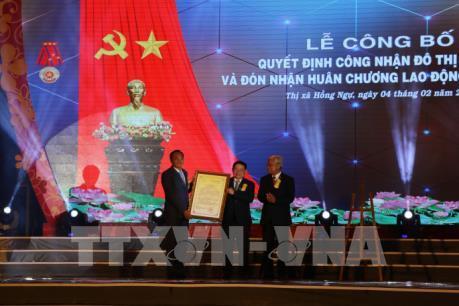 """Tin vui với """"Thủ phủ cá tra Việt Nam"""" nhân ngày đầu năm"""