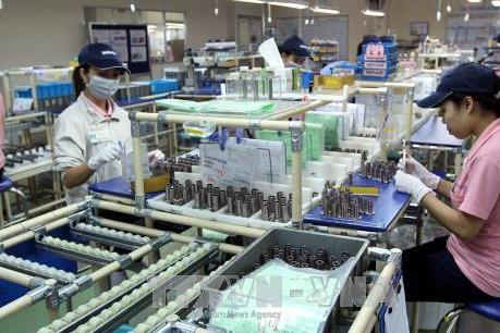 An Giang trải thảm thu hút đầu tư vào các khu công nghiệp, khu kinh tế cửa khẩu