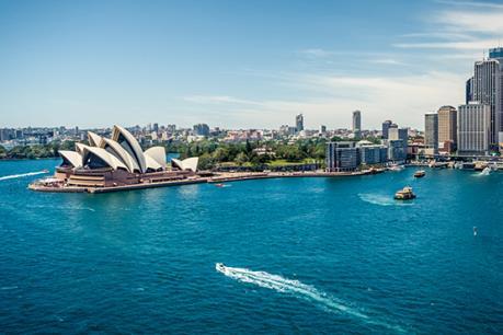 Australia thu hồi thị thực cư trú của một doanh nhân Trung Quốc