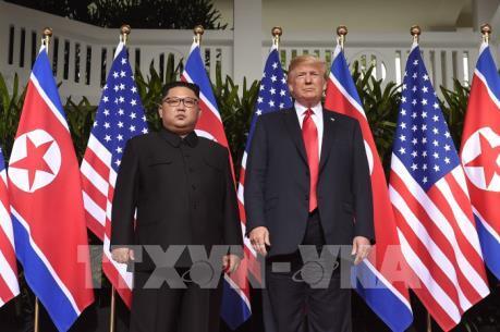 Hội nghị Thượng đỉnh Hoa Kỳ - Triều Tiên: Chuyên gia tại Séc kỳ vọng về kết quả tích cực