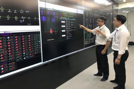 Xây dựng cơ sở hạ tầng cho thị trường bán buôn điện cạnh tranh