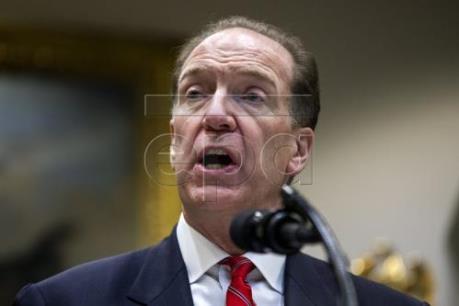 Tổng thống Mỹ đề cử ứng viên Chủ tịch WB gây tranh cãi