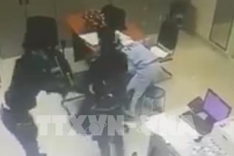 Thông tin mới nhất vụ cướp tại Trạm thu phí cao tốc Tp. HCM – Long Thành – Dầu Giây