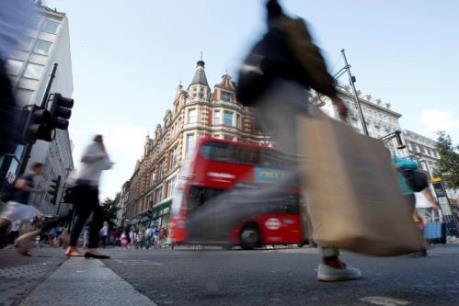 Anh công bố kế hoạch thúc đẩy tăng trưởng kinh tế