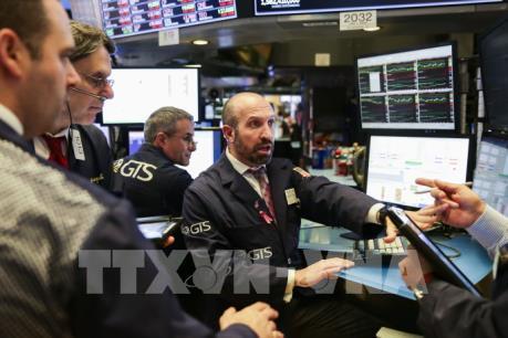 Thị trường chứng khoán Hàn Quốc mất điểm mạnh nhất sau Hội nghị thượng đỉnh Mỹ-Triều