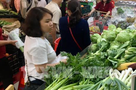 Giá thực phẩm hôm nay tăng khoảng 30 - 50%