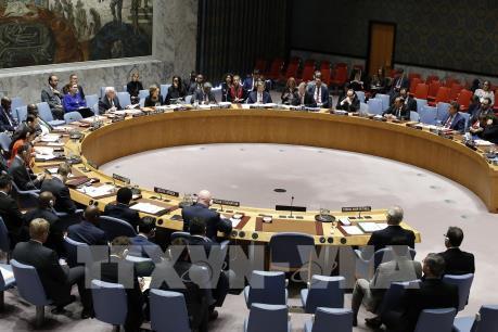 93 mặt hàng viện trợ Triều Tiên được Liên hợp quốc miễn cấm vận