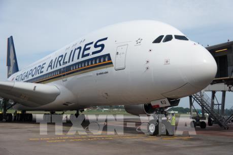 """""""Cuộc khủng hoảng chưa từng có"""" trên thị trường hàng không thế giới"""