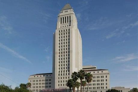 """Mỹ: Tòa thị chính Los Angeles """"thất thủ"""" vì... chuột"""
