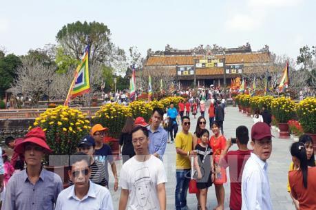 Người dân Thừa Thiên - Huế giám sát phát triển đô thị thông minh