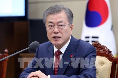 Olympic PyeongChang 2018 giúp mở ra tiến trình hòa bình Triều Tiên