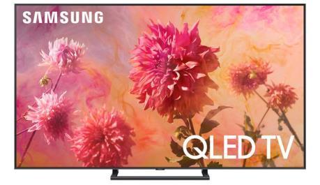 TV QLED 8K của Samsung sẽ ra mắt trong quý I/2019