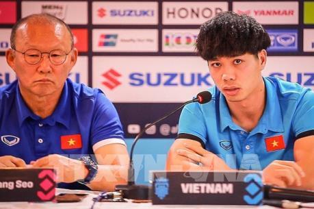 """Thời báo Hàn Quốc viết về """"Messi Việt Nam"""" Nguyễn Công Phượng"""
