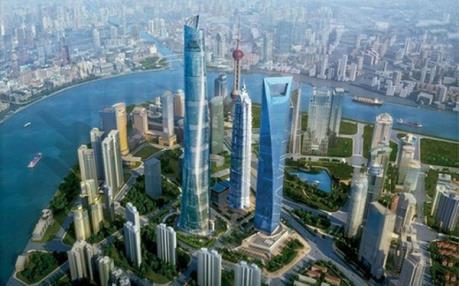 """Từ làng chài cũ đến """"Thung lũng Silicon"""" của Trung Quốc ngày nay"""