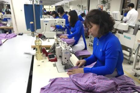 Sản xuất hiệu quả hơn với trợ giúp kỹ thuật số trong ngành dệt may