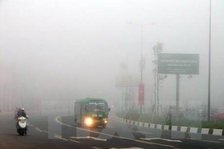Dự báo thời tiết ngày mai 20/11: Bắc Bộ và Bắc Trung Bộ trời rét