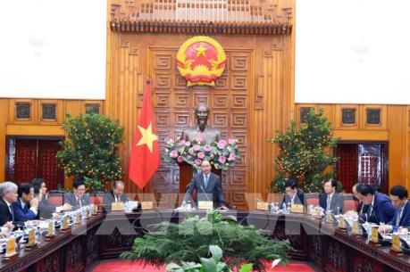 Thủ tướng chủ trì họp Thường trực Chính phủ về tổng kết tình hình Tết Nguyên đán 2019