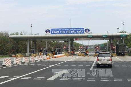 Từ chối phục vụ vĩnh viễn 2 phương tiện giao thông: VEC không có thẩm quyền