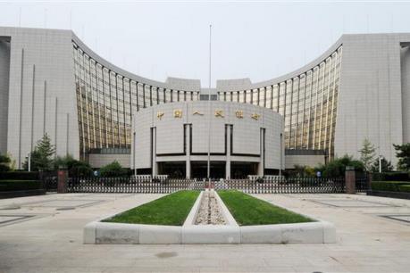 Dự trữ ngoại hối của Trung Quốc tăng cao hơn dự kiến
