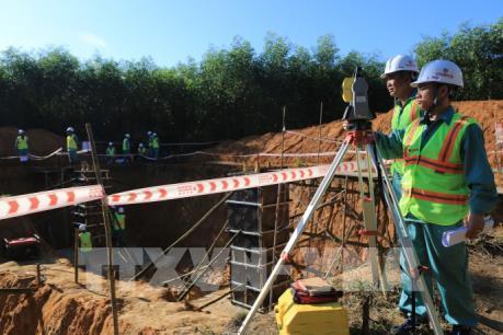 Thành lập Ban điều hành công trường dự án đường dây 500kV mạch 3