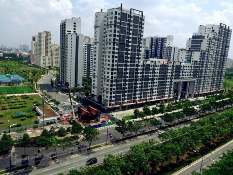 Ngổn ngang Chương trình 12.500 căn hộ tái định cư Khu đô thị mới Thủ Thiêm