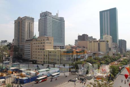 Những điểm sáng kinh tế Tp. Hồ Chí Minh - Bài 2: Dấu ấn ngành du lịch