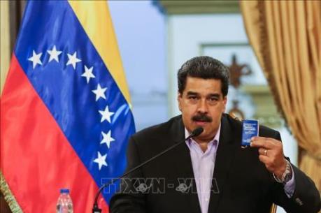 """Những """"điểm tựa"""" cho kinh tế Venezuela"""