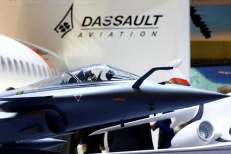 Dự án máy bay chiến đấu thế hệ mới giữa Anh - Pháp - Đức có thể bị dập tắt