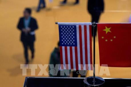 Chủ tịch Trung Quốc sẽ gặp quan chức Mỹ để giải quyết tranh chấp thương mại