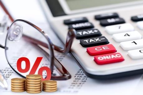 Bổ sung quy định về khấu trừ thuế tiêu thụ đặc biệt