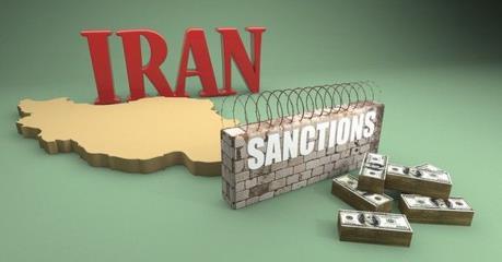 Mỹ áp đặt các lệnh trừng phạt mới nhằm vào Iran