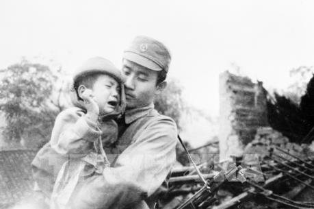 Những ký ức khó quên trong cuộc chiến đấu bảo vệ biên giới phía Bắc 1979