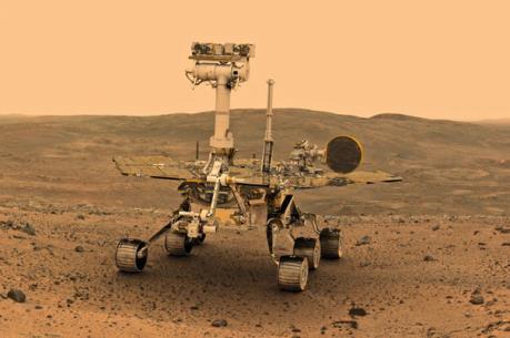 NASA tuyên bố chấm dứt nhiệm vụ của xe tự hành Opportunity trên Sao Hỏa