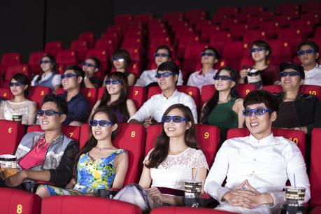6 bộ phim chiếu rạp đáng xem nhất dịp Lễ Tình nhân Valentine 14/2